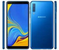 Bypass/Remove Google Lock FRP on Samsung Galaxy A7 (2018