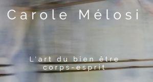 Rencontre du jour : Carole Mélosi