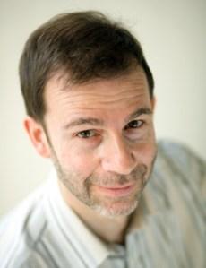 Rencontre du jour : Philippe Kohn