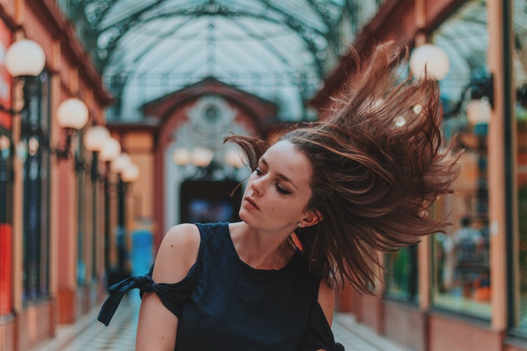 Comment avoir de beaux cheveux