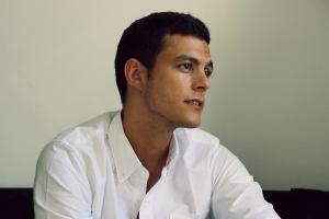 Rencontre du jour : Lucas Dossetto