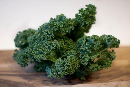 Le kale, un chou aux vertus exceptionnelles !