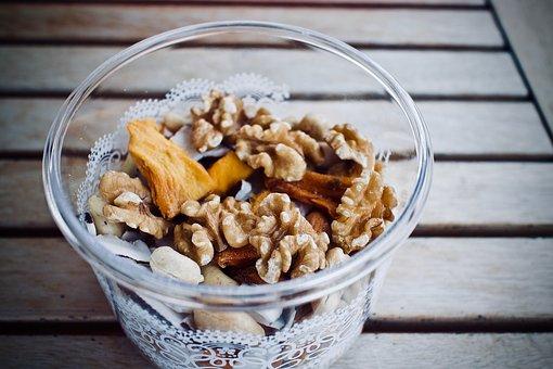 You are currently viewing 10 bienfaits des fruits séchés