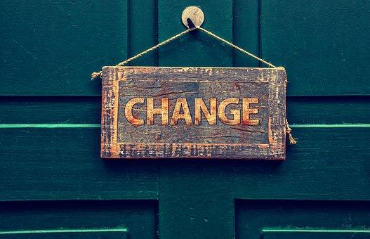 Vouloir changer de vie, c'est la preuve que vous êtes bien vivant !