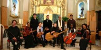 Festival de Música Antigua y Sacra Ciudad de Getafe