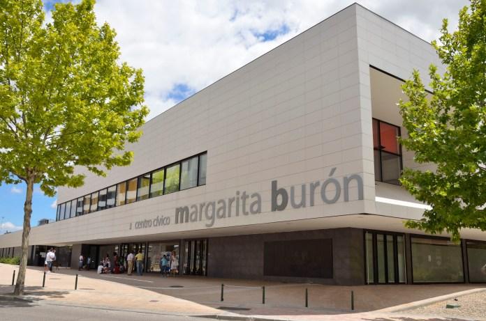 CENTRO CULTURAL COOPERANTE MARGARITA BURÓN