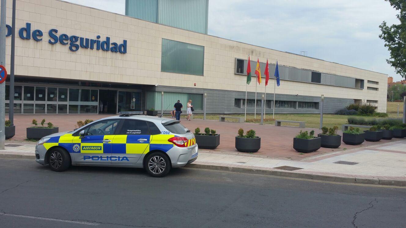 Los sindicatos de la Policía de Alcorcón llevan a los tribunales ...