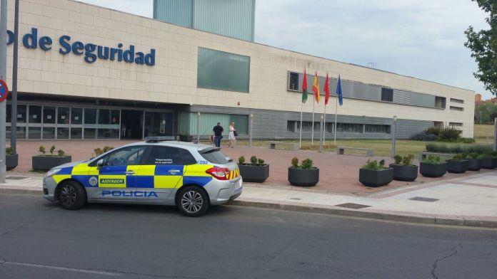 Policia Alcorcon