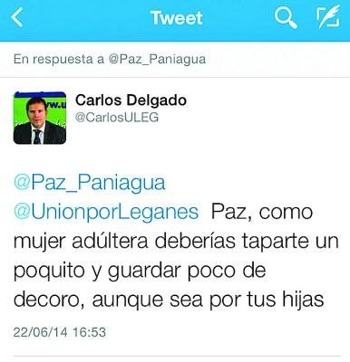 Tuit Delgado