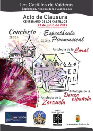 centenario castillos