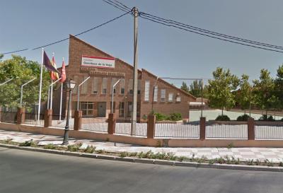 Griñón Lleva A Cabo Mejoras En El Colegio Público Garcilaso De La Vega Alcabodelacalle
