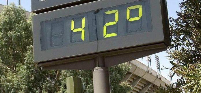 42 grados