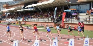 Atletismo Getafe