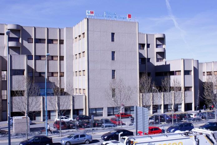 Hospital-Getafe
