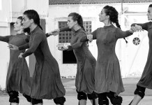 danza fuenlabrada