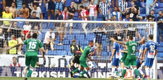 Espanyol-Cd Leganés