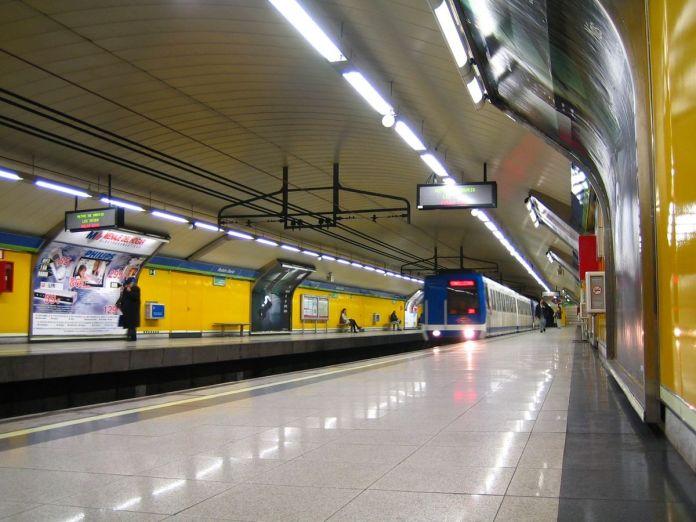 linea 5 metro