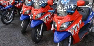 policia madrid