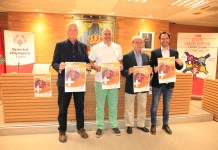 Presentación I Torneo Bloncesto Unificado