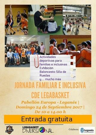 Jornada Legabasket