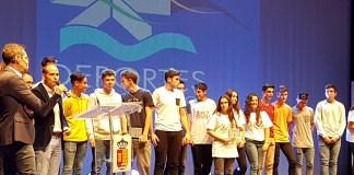 Premios Deporte Arroyomolinos