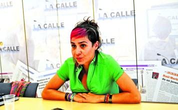 Vanessa Lillo Getafe