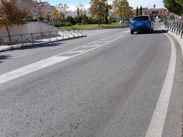 arroyomolinos calles asfaltado