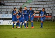 Ferrol-CF Fuenlabrada
