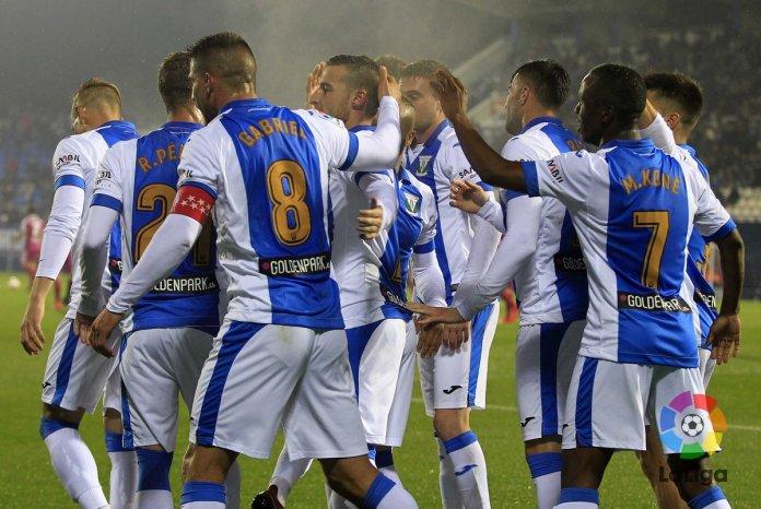 Lega-Valladolid