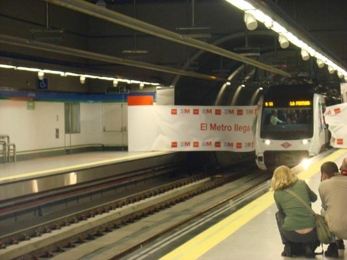 MetroPSOE Fortuna