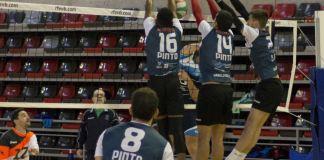 Voley Pinto