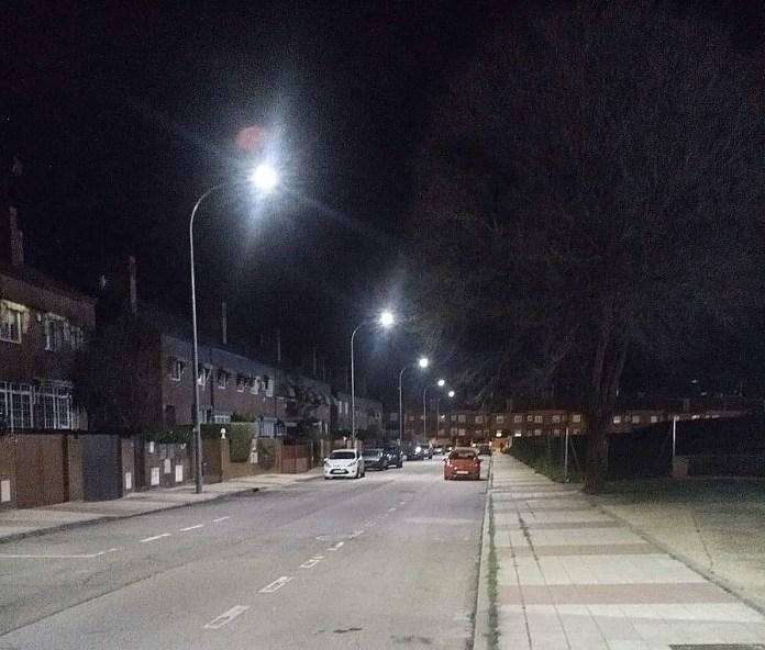 iluminación Alcorcón
