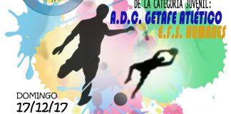 ADC getafe