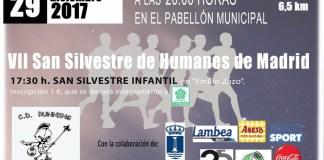 San Silvestre Humanes