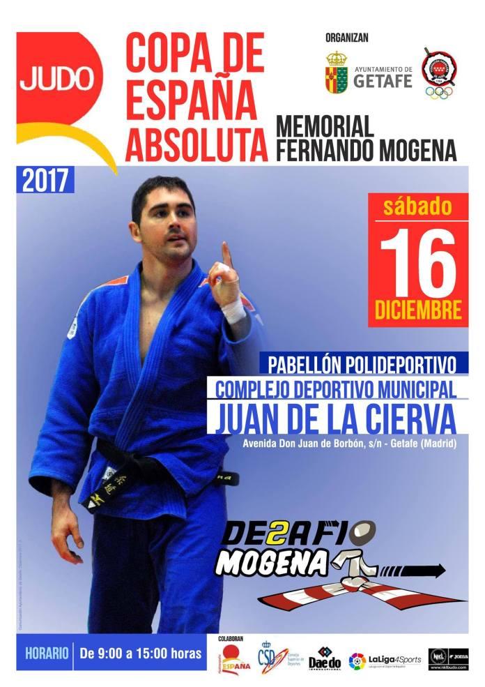 Memorial Fernando MOgena