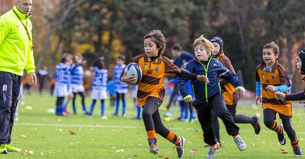 Rugby Getafe