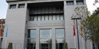 ayuntamiento leganes