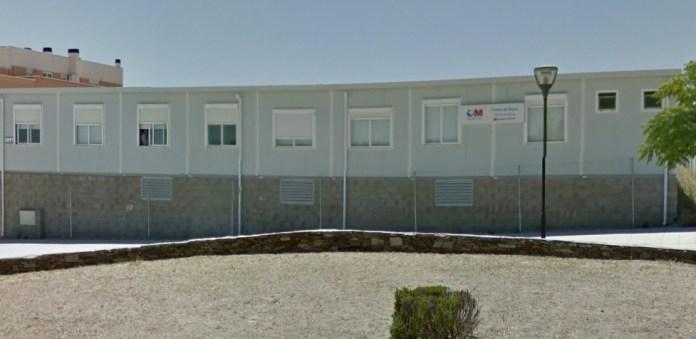 centro de salud arroyomolinos