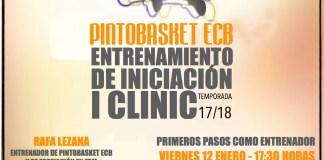 Clínic Pintobasket
