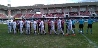 Pontevedra-CF Fuenlabrada