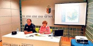Presentacion-twitter-policia-Getafe