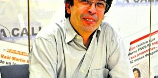 JAVIER ALONSO LOPEZ