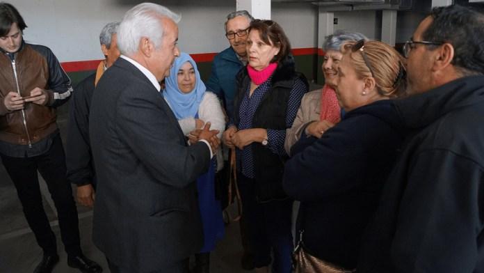 Viviendas San Javier Aroyomolinos