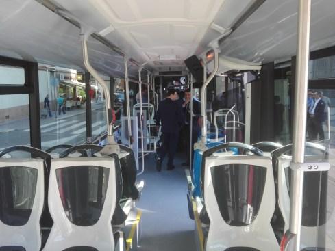 autobus fuenlabrada