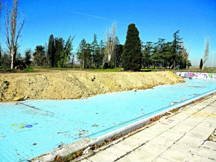 piscina solagua