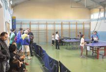 torneo de tenis de mesa