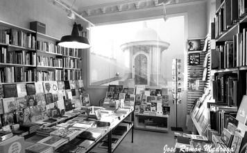 librerias con encanto alcorcon