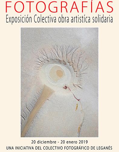 Colectivo Fotográfico de Leganés