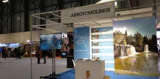 Arroyomolinos IFEMA
