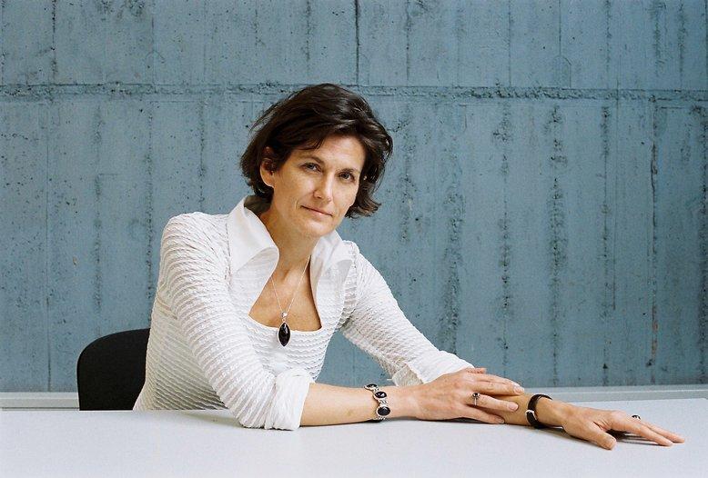 Jane Teller, activista social